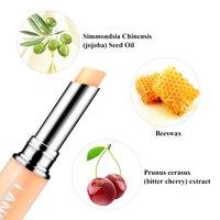 Chameleon Nourishing Lip Balm Discoloration Moisturizing Reduce Fine Lines Relieve Dry Lip Balm Enhance Elastic Lip Care LANBENA 4