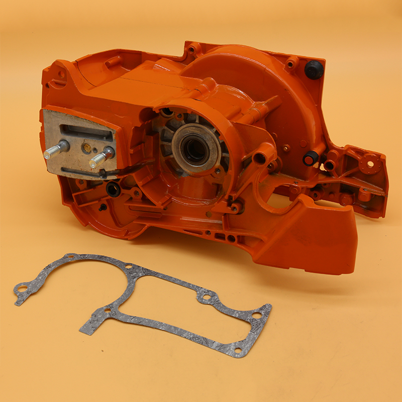 Crankcase Crank Bearing Oil Tank Engine Housing Fit For HUSQVARNA 365 362 371 372 372XP Chainsaw Motor Parts