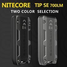 Оригинальное зарядное устройство NItecore наконечник SE 700 люмен 2 x лампа ксеноновая OSRAM P8 светодиодный с Перезаряжаемые Li-Ion Батарея двухъядерны...