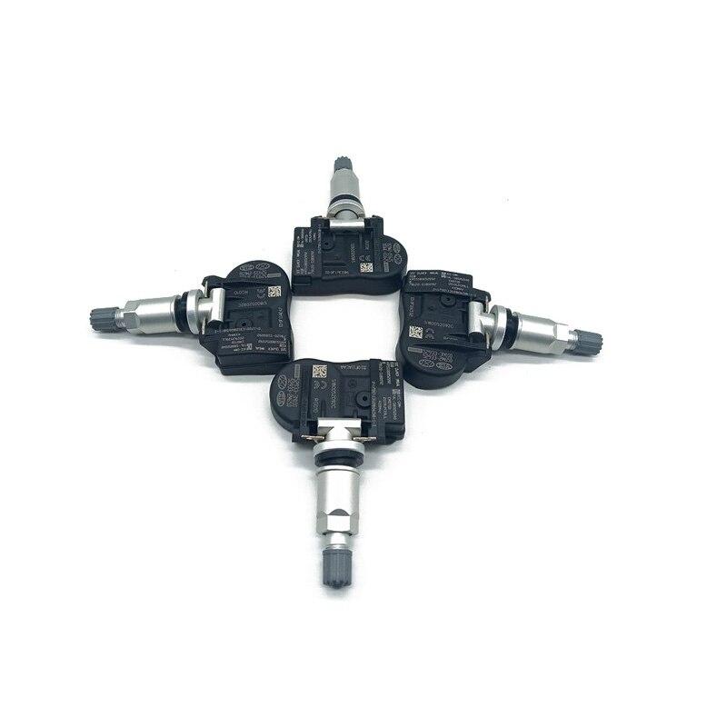 Monitor ciśnienia w oponach tpms Systems Sensor 2013-2015 dla KIA SORENTO Hyundai Genesis Coupe 529332M650 52933-3N100 52933-2M650