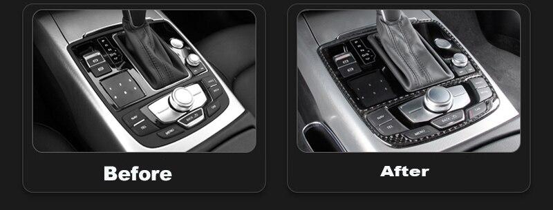 Купить автомобильный центр управление автомобильная наклейка для внутреннего