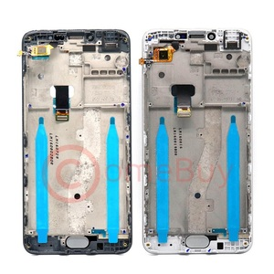 Image 2 - for Meizu M3 Note L681H LCD Display Touch Panel Screen Digitizer Assembly For Meizu L681H Display With Frame Screen Replacement