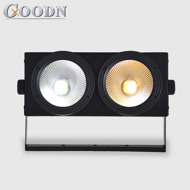 Led Par Light Cob 200w High Quality Led Lamp Wash Strob Stage Light For Dmx Stage Light