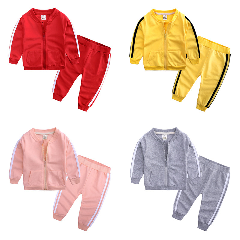 12M-8T Sweatpants Kids Tales Boys Girls 2Pcs Outfits Set Velvet Wings Hooded Tracksuit Top
