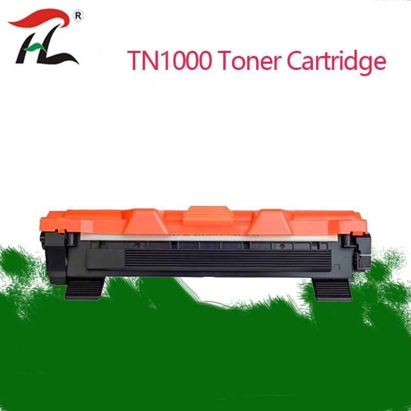 cartucho de toner para o irmao tn1000 tn1000 tn1030 tn1050 tn1060 tn1070 tn1075 hl 1110 tn