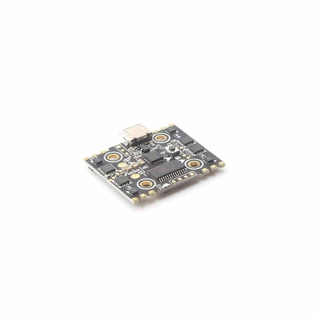 Trener f3 betaflight 3.2.0 kontroler lotu OSD + 4 w 1 5a 1s bezszczotkowy esc dla RC helikopter dron zabawkowy model części Hobby