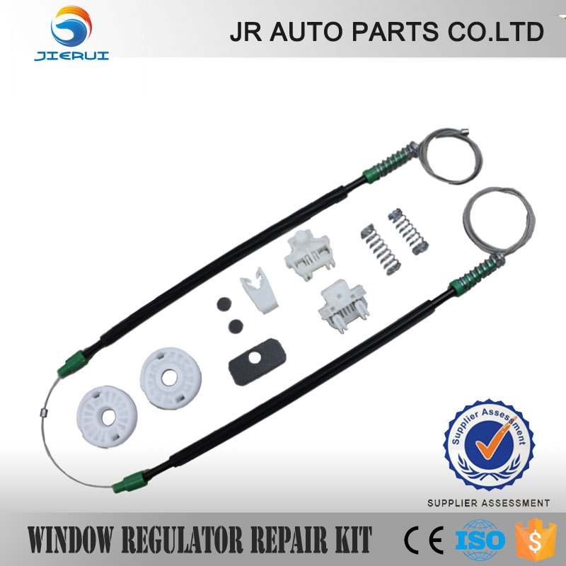 FOR RENAULT CLIO II 2 WINDOW REGULATOR REPAIR KIT FRONT RIGHT