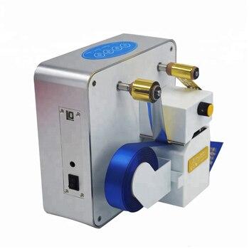 Digital profesional caliente de oro 320 papel de impresora para cinta de satén precio