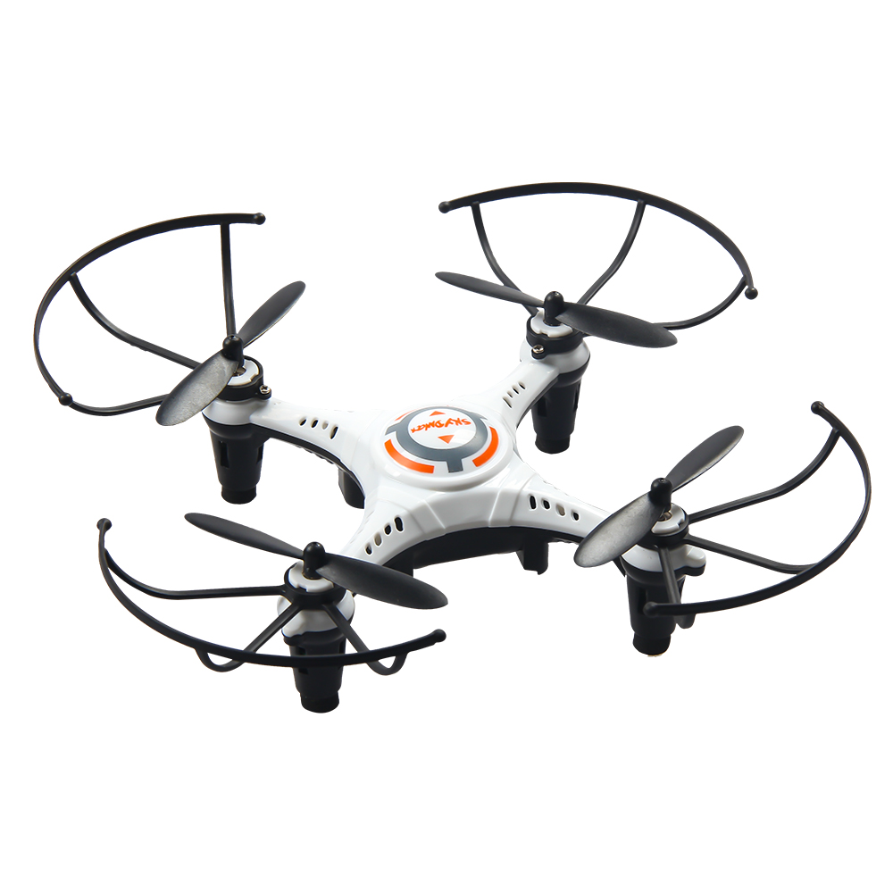Drones Rc Helicopter Mini Rc Drone Without Camera Toy Profissional 6ch Selfie Cheap White Black Foldable Micro Quadrocopter Toy