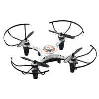 Drones Rc 6ch Helicóptero Mini Rc Drone Sem Brinquedo Câmera Profissional Selfie Barato Branco Preto Dobrável Micro Quadrocopter Brinquedo