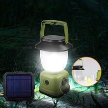 Открытый Кемпинг Ночной светильник палатка портативный фонарь