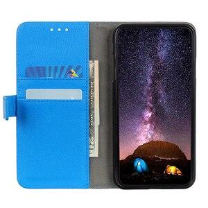 Image 3 - Vải Bật Bằng Da PU Đứng Đựng Thẻ Cover Cho LG Stylo 5/Stylo 4/W30 W10 g8 G8S Thinq K40 K50 K12 Max K12 Thủ Q60 X Công Suất 3 V40 Thinq V50 Thinq 5G