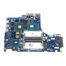 5B20N00280/DY512 NM-B191 Подлинная Рабочая материнская плата с i7-7700HQ 2,8 GHz cpu и GTX 1050Ti 4G GPU для lenovo Legion Y520-15IKBN