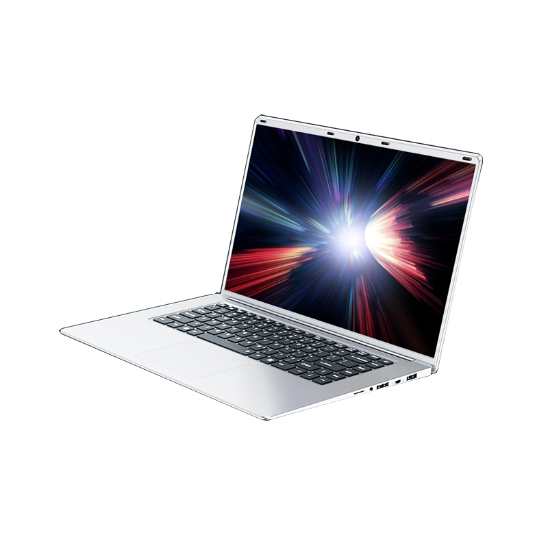 MOLOSUPER 15.6inch 8GB RAM 256GB SSD 1920*1080 IPS HD Screen Intel Quad Core 2.24Ghz 15.6 Ultra-thin Notebook Laptop PC