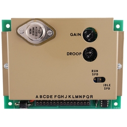 3032733 Electromechanical Adjustment Board Speed Controller Electronic Governor