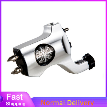 Rotary Tattoo Machine Bishop Four Colors Tattoo Gun For Tattoo Shader Liner Fashion Tattoo Machine Supply 50 colors tattoo