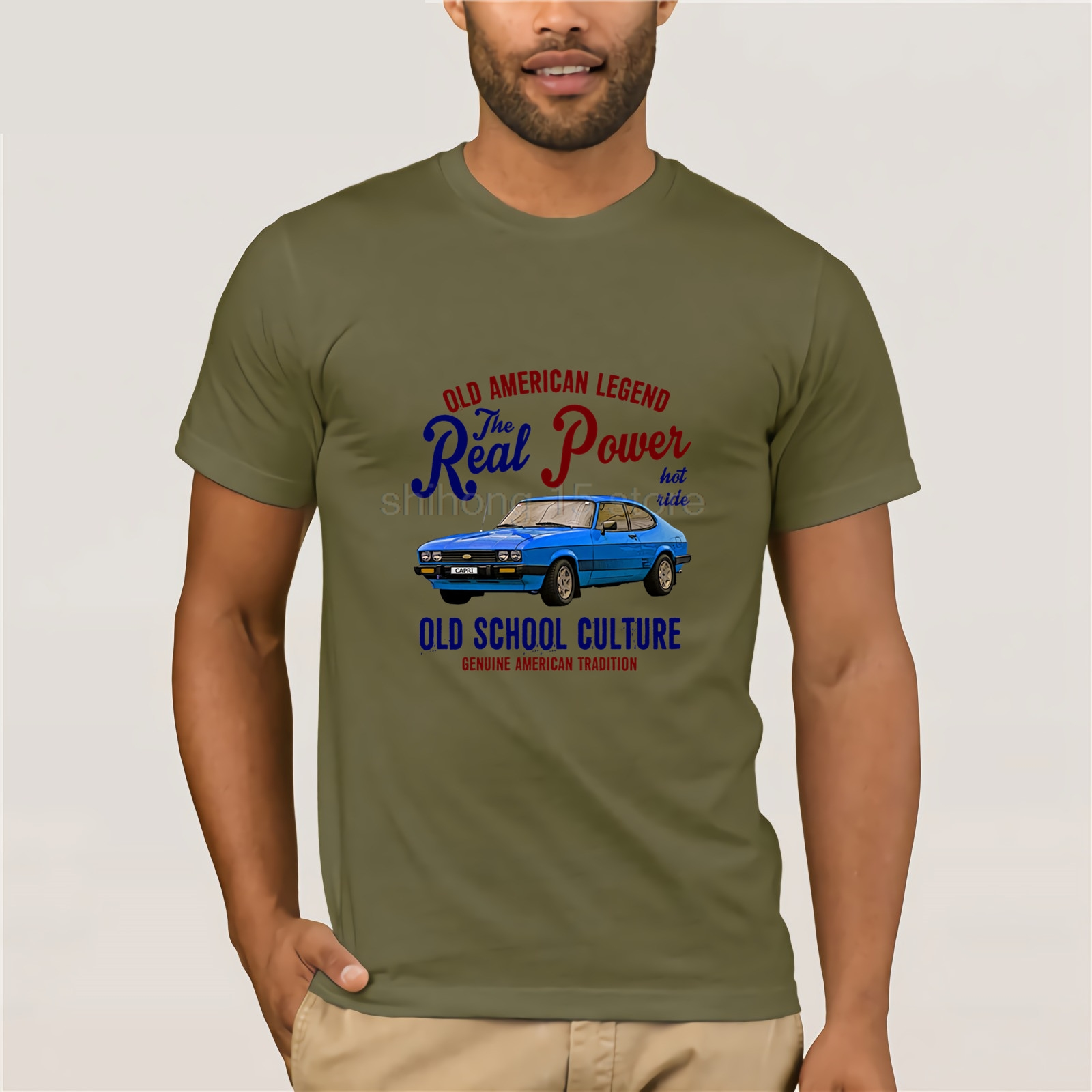 Worldwide delivery ford tshirt in Adapter Of NaBaRa