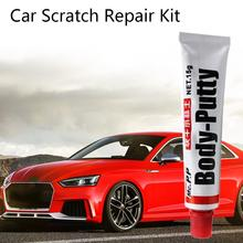 Car Scratch Repair Kit Fix it Pro Car Body Putty Scratch Filler Painting Pen Assistant Smooth Repair Tool Auto Care Car-styling