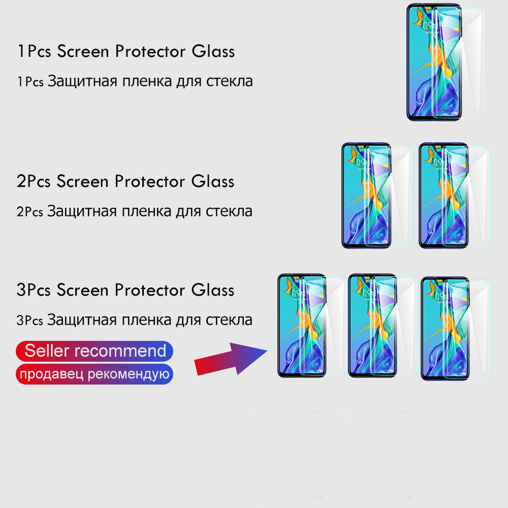 4Pcs-Tempered-Glass-For-Huawei-P30-Lite-P20-Pro-P-Smart-2019-Screen-Protector-Protective-Ghfklass (1)