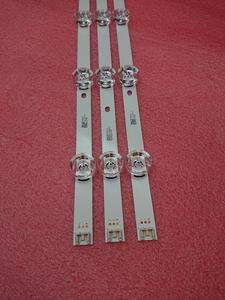 "Image 3 - 3 sztuk podświetlenie LED dla LG 32LF632V 32LF650V 32LF6309 UOT LGIT A B DRT 3.0 32 ""A B 6916l 1974A 1975A 6916l 2223A 2224A 2406A 2407A"