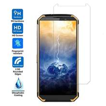 Blackview BV9500 Tempered Glass Ultra-thin Protective Mobile Phone Front Film Screen Protector for Blackview BV9500 Case Glass(China)