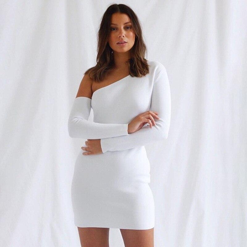 long sleeve bodycon dress07