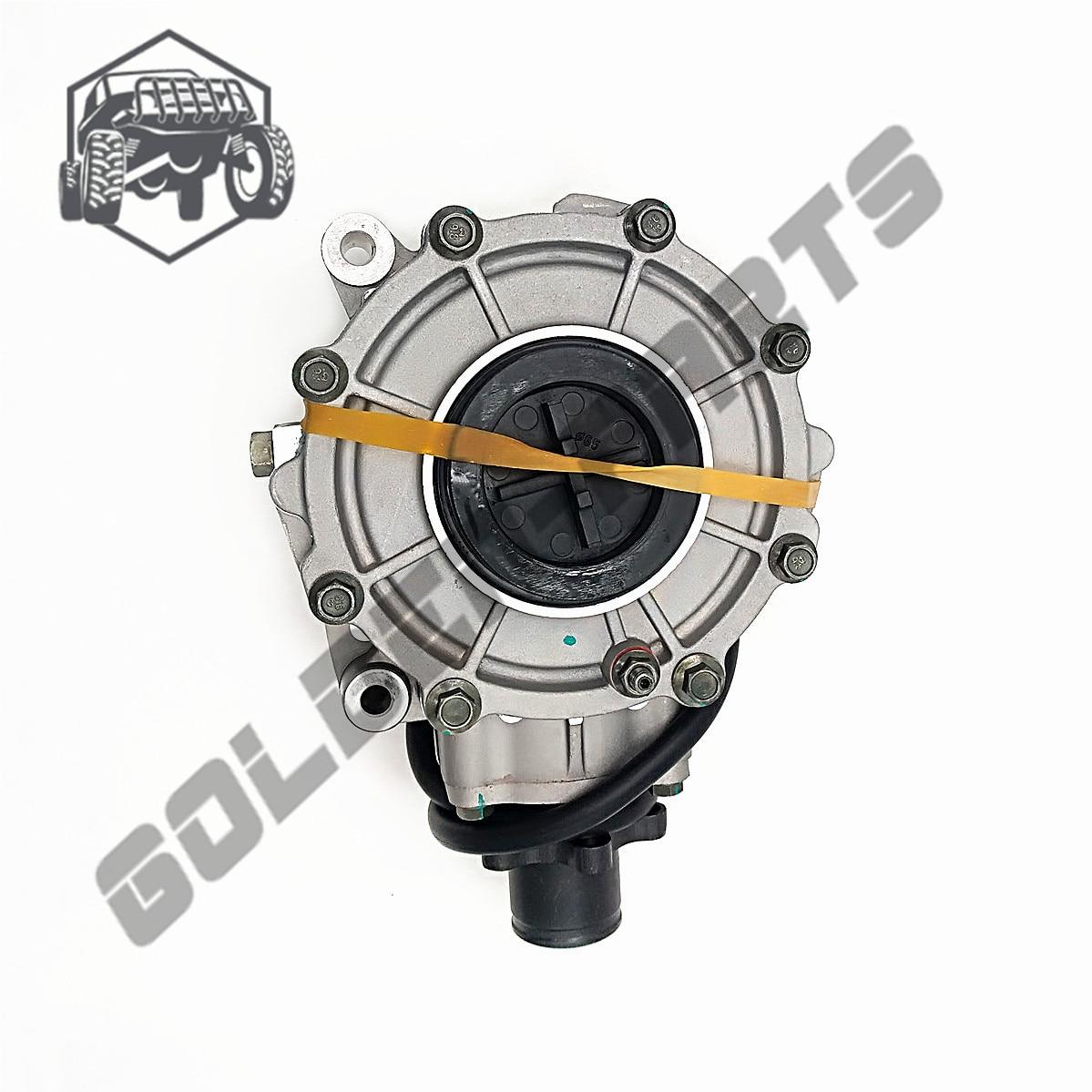 Eje diferencial trasero para HISUN 500cc 700cc ATV QUAD cuatro ruedas Motor trasero reductor piezas de repuesto de montaje accesorios 46100-107-0100 XGODY A50 3G Smartphone 6,5