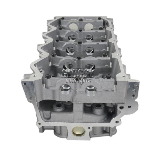 AP02 culasse moteur nu pour Nissan Navara pick-up D40 Pathfinder R51 2.5 dCi