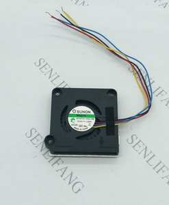 Free shipping CPU Cooling Fan For MF40070V1-D00U-S99