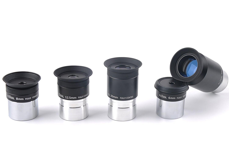 Gosky 1.25-Polegada Premium Telescópio Kit de Acessórios