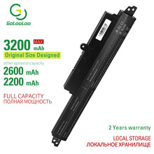 "11.25V Laptop Battery A31LMH2 A31N1302 Battery For ASUS For VivoBook X200CA X200MA 200M 200LA F200CA 200CA 11.6"" A31LMH2 A31LM9H(China)"