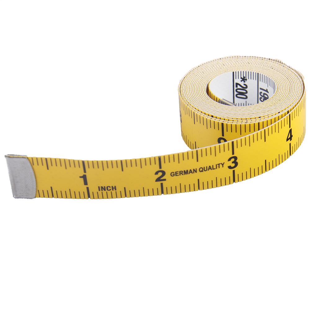 Measurement Tape for Professional Tailors in centimetre and inch High Quality Durable Body Measuring Ruler Tailor's Tape Measure