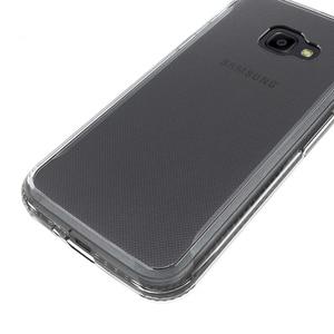 Image 4 - Silicon Mềm TPU/PC Ốp Lưng Dành Cho Samsung Galaxy Samsung Galaxy Xcover 4 Fundas Capa Chống Sốc Trong Suốt Vỏ Lưng Cứng cho X Nắp 4