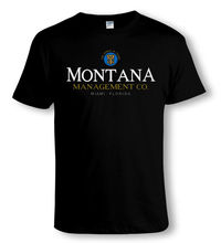 Retro TONY MONTANA Al Pacino SCARFACE MOVIE T-SHIRT Sizes ~ 2XL, 3XL New T Shirts Funny Tops Tee Unisex