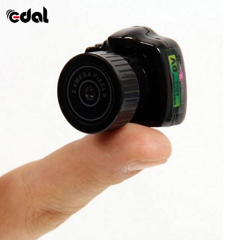 Mini Camera Camcorder Video Recorder DVR Web cam New Hot Fashion Portable Micro