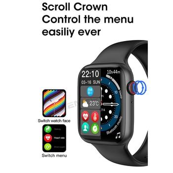 LEMFO IWO 13 Pro W37 Smart Watch Men Women 2021 Bluetooth Call Custom Dial Smartwatch better than Dt100 W46 HW22 HW16 smartwatch 5