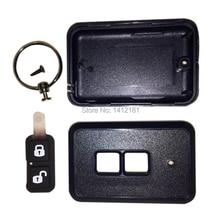 Remote Body Case Keychain Trinket for 2 way Car Anti-theft Alarm