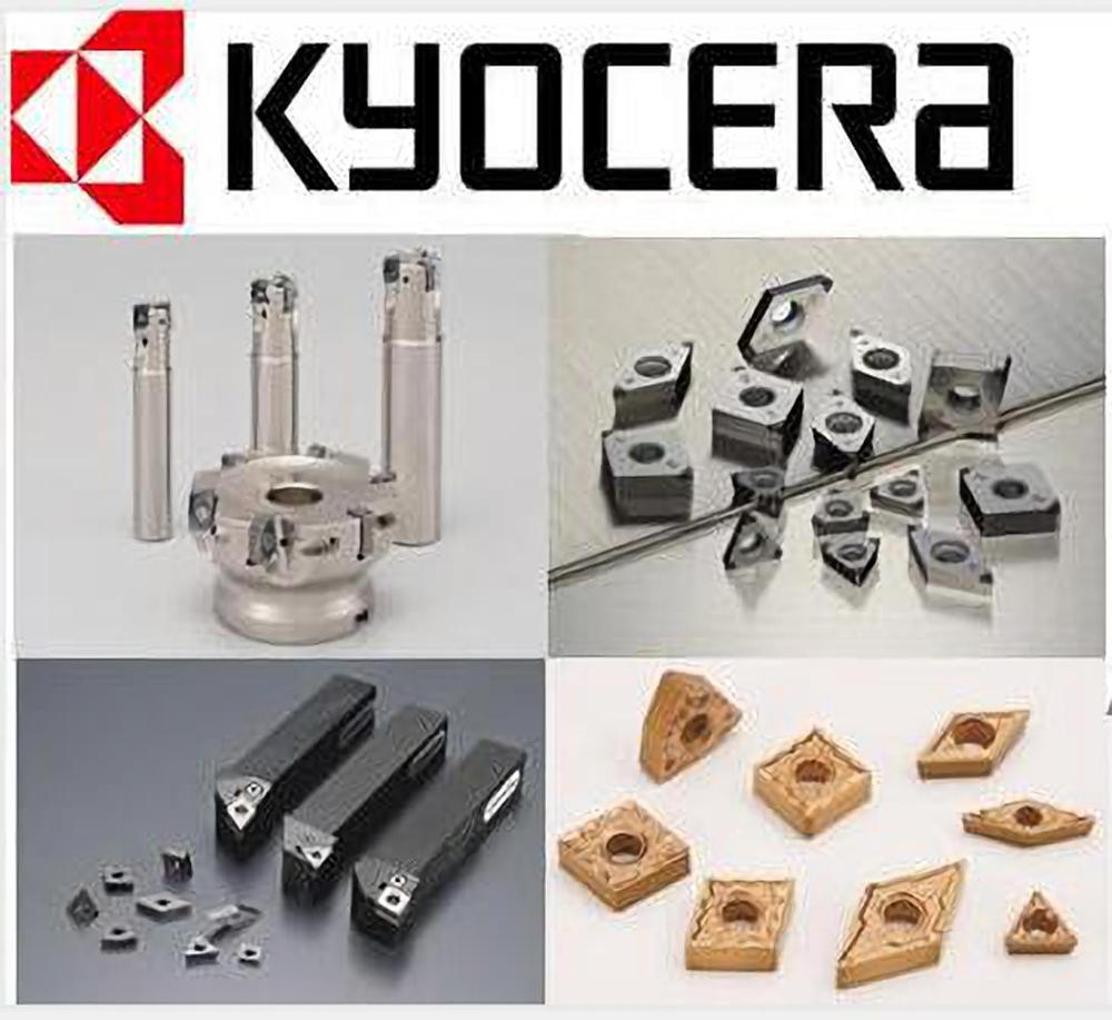 TKN4 PR660 100% Original KYOCERA Carbide Insert With The Best Quality 10pcs/lot Free Shipping