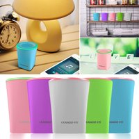 Bluetooth Mini Speaker Sem Fio SUPER BASS Speaker Portátil Bluetooth Bonito| |   -
