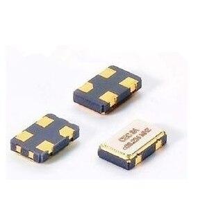 5PCS/LOT 16MHz 16M 16.000mhz 3.2*2.5mm 3225 Passive Crystal Oscillator SMD Quartz Resonator 4 Pins