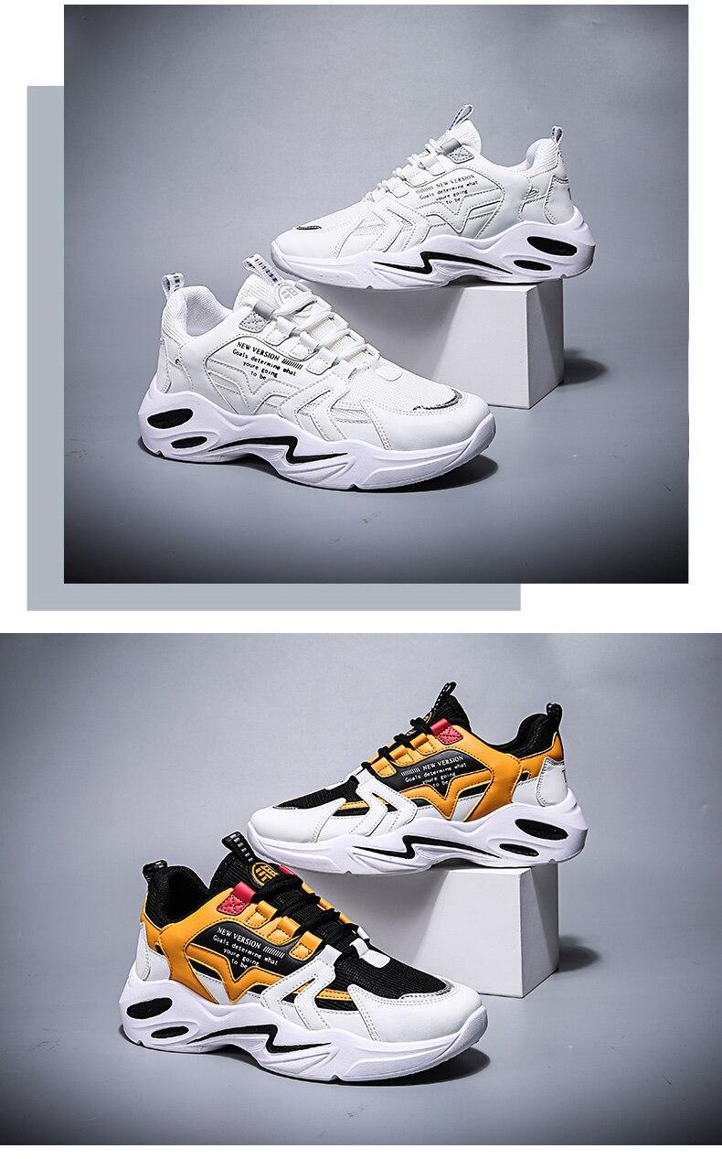H8536c01c39224e04ad6e00a6f736294ct Men's Casual Shoes Winter Sneakers Men Masculino Adulto Autumn Breathable Fashion Snerkers Men Trend Zapatillas Hombre Flat New