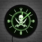 Jolly Roger Pirate W...