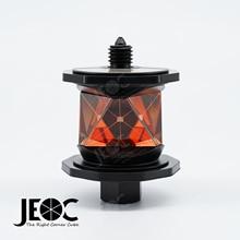 JEOC MPR122, точная 360 градусная отражательная призма для Leica ATR, общая станция