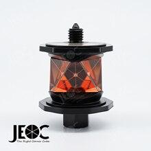 Jeoc MPR122, Nauwkeurige 360 Graden Reflecterende Prisma Voor Leica Atr Totaal Station