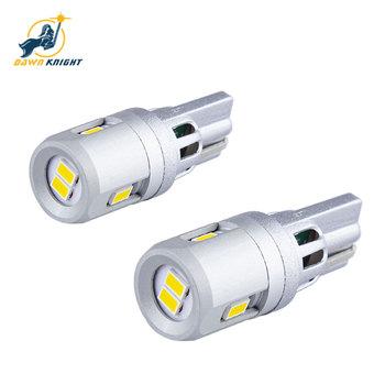 2 sztuk T10 W5W żarówka LED czytanie światła obrysowe światła parkingowe 3020 Chip 5SMD lampka drzwi akcesoria 12V 6000K 1 rok gwarancji tanie i dobre opinie DAWN KNIGHT CN (pochodzenie) Lampki do czytania Other T10 (W5W 194) 12 v 0 02kg T10 W5W 6W Pair