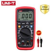 UNI-T UT139 Series High Precision Digital Multimeter UT139C UT139E UT139S True RMS Auto Range NCV Temperature Res Freq Test