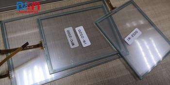 5Pcs Touch Screen Panel B223-1484 For Ricoh Aficio MPC2000 MPC2500 MPC3500 MPC4500 MP C2500 C2000 C3500 C3000