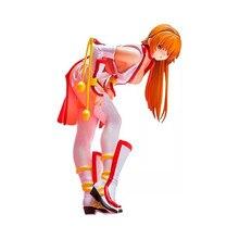 Morto ou vivo variante c2 ver sexy menina kasumi figura de ação pvc modelo coleção boneca t30