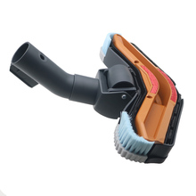 32mm שואב אבק אביזרי מלא טווח מברשת ראש עבור פיליפס FC8398 FC9076 FC9078 FC8607 FC82 ** FC83 ** FC90 * סדרת BPfire