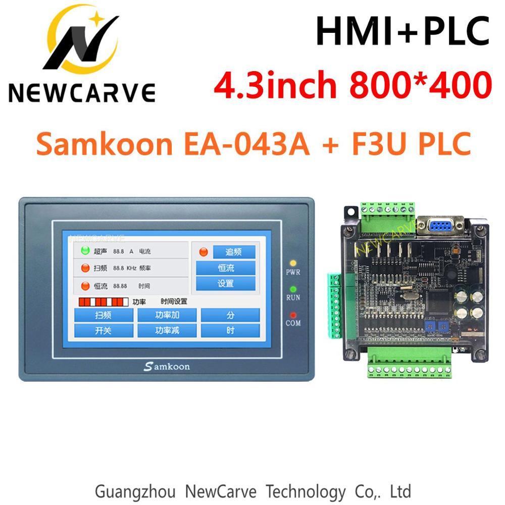 Samkoon EA-043A HMI Touch…